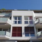 Construction d'un immeuble de 5 appartements, La Bretenause – Romainmôtier