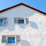 Rénovation de façades, La Chaux