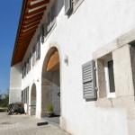 Transformation et création d'appartements, La Chaux
