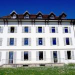 Transformation de la Maison-Mère, Institution des Diaconesses de St-Loup