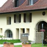 Rénovation – transformation, Arnex-sur-Orbe