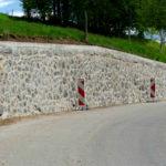 Réfection murs Etat de Vaud