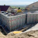 Construction d'une villa individuelle à Montricher